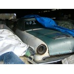 1954 Mercury Glass Top Barn Find!