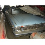 1964 Galaxie Convertible Barn Find!