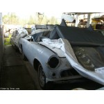 1955 Thinderbird with Convertible and Hard Top Barn Find!