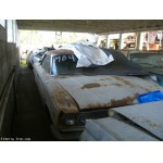 1963 Galaxie 2 Door Hard Top 390 Barn Find!