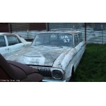 1963 Ford Falcon 2 Door Wagon