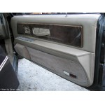 1985 Buick Riviera Passenger Door Panel