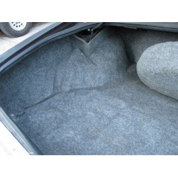 1985 Buick Riviera Trunk Carpeting
