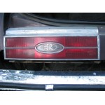 1985 Buick Riviera Left Tail Light