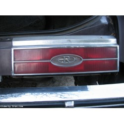 1985 Buick Riviera Right Tail Light